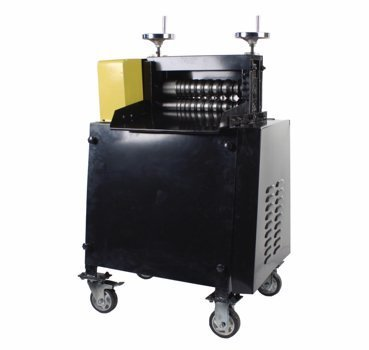 SDT Automatic Industrial Wire Stripping Machine for Copper Wire with Reverse