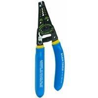 Klein 11055 Klein-Kurve Wire Stripper/Cutter, Blue