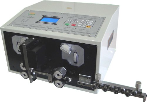 Gowe® Wire Stripping Cutting Machine, Suitable for AWG14-AWG32 Wires