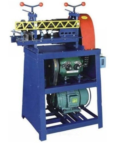 Gowe® Heavy-duty Scrap Cable Stripping Machine, Availabel Cable Size: Ø1.5-98mm