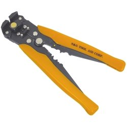 Tool Aid 18950 Heavy Duty Automatic Wire Stripper