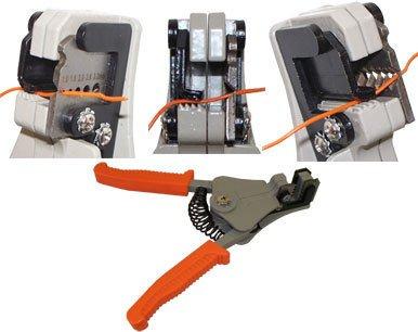 Precision Automatic Wire Stripper Cutter Pliers