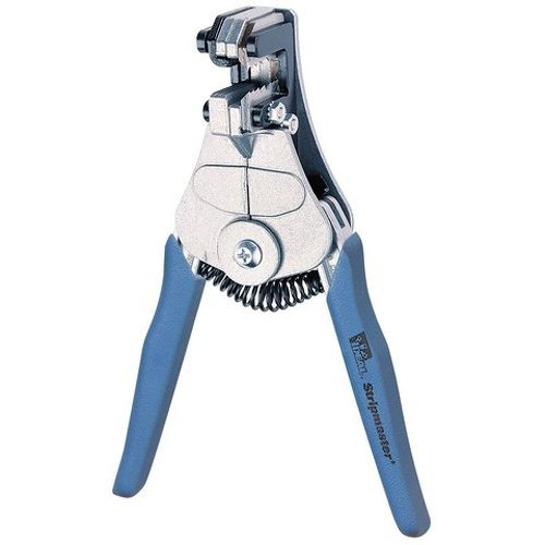 Ideal Industries Stripmaster Wire Stripper, #10 to #18 AWG