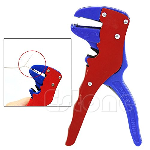 Automatic Wire Stripping Tool 0.2-3square Millimeter