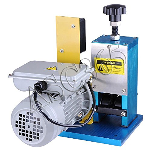 Automatic Copper Powered Electric Wire Stripping Machine Metal Recycle Tool Cable Stripper