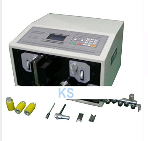 KOHSTAR A-101 Automatic computer wire stripping and cutting machine