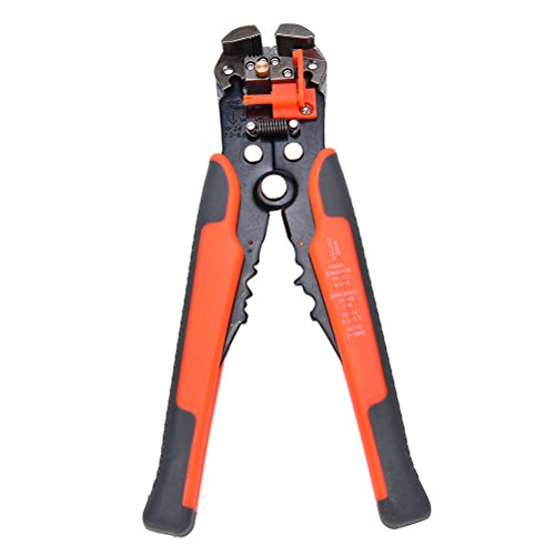CoscosX Self-Adjusting Automatic Wire and Cable Stripper Cutters Crimper